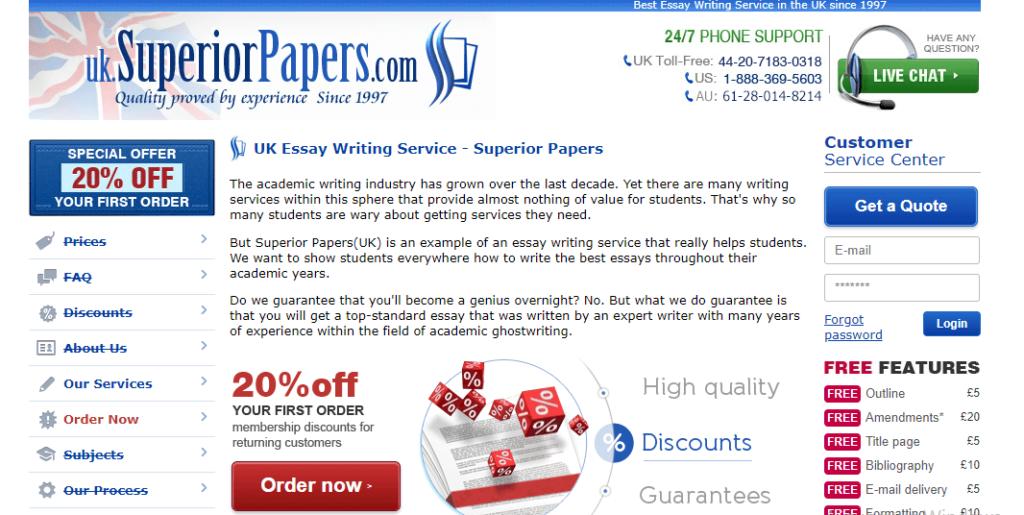 popular essay writers site gb