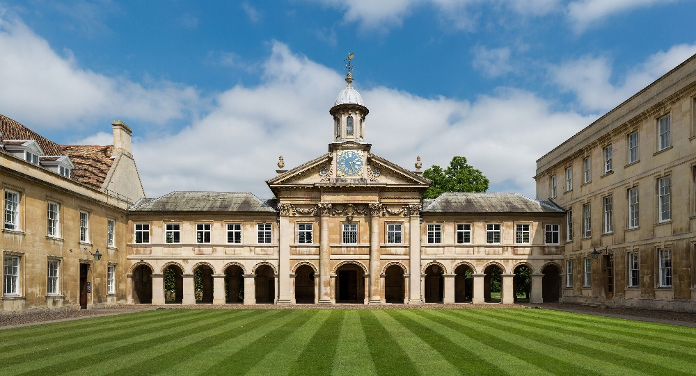 top 10 uk universities in the university rankings