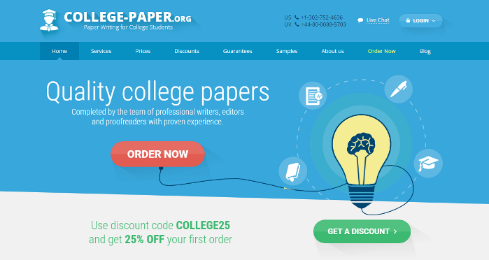Best website buy college paper