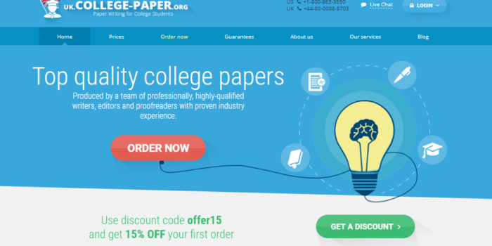 Uk.College-Paper.org