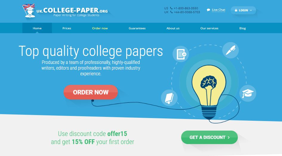 College Paper Writing Services: Why You Need Them and How to Find the Best One