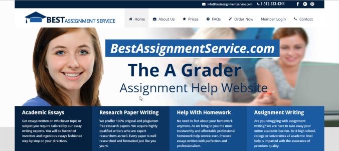 bestassignmentservice.com review