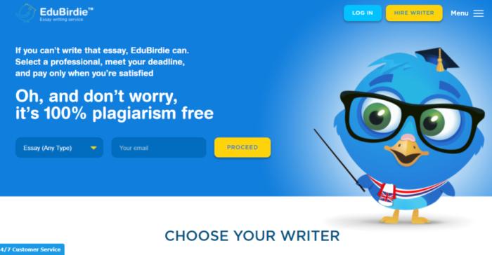 Uk.edubirdie.com Review