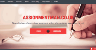 AssignmentMan.co.uk review